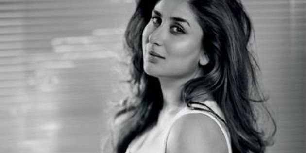 Just 6 Photos Of A Heavily Pregnant Kareena Kapoor Khan Looking Radiant Like Never