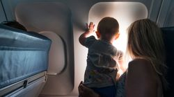 IndiGo's Child-Free Zones Are Yet Another Form Of