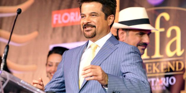 Anil Kapoor Joins The Cast Of Amazon's New Sci-Fi Pilot 'The Book Of Strange New