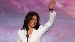 Indian-American Kamala Harris Just Created
