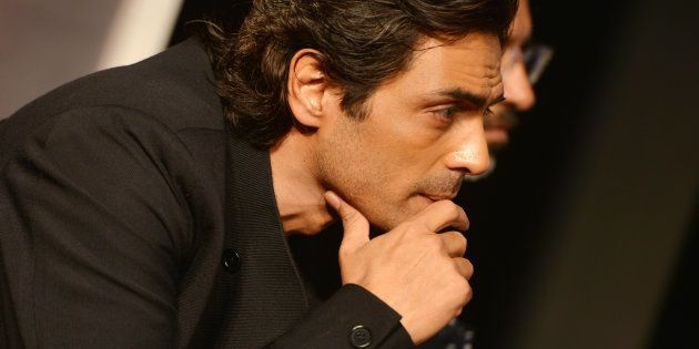 Arjun Rampal Thinks Demonetisation Is The Reason Behind The Colossal Failure Of 'Rock On