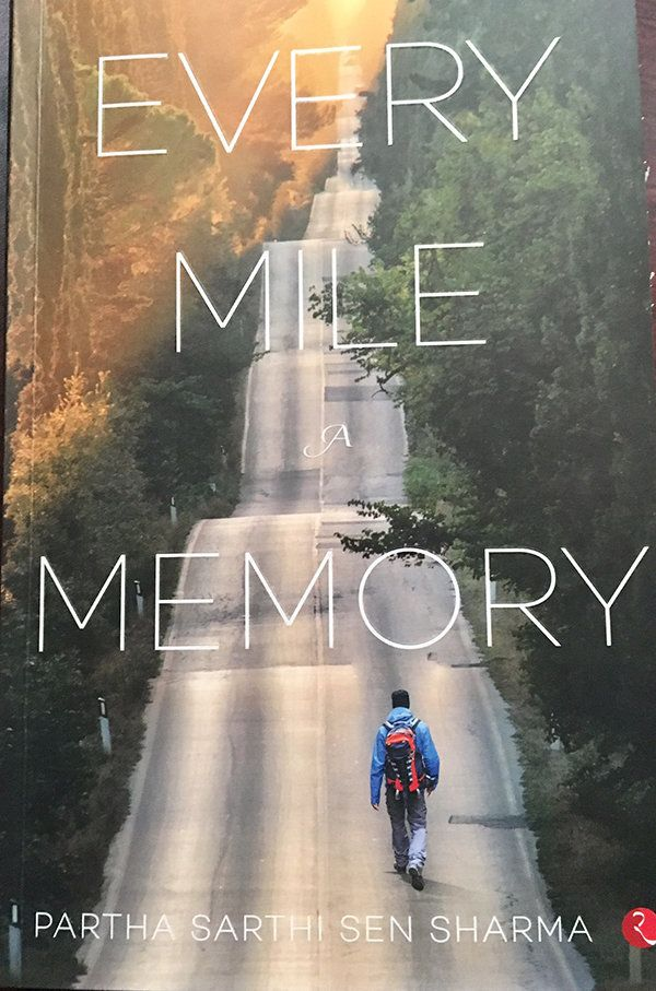 Review: 'Every Mile a Memory' Is An Evocative Collection Of Travel