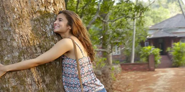 'Dear Zindagi' Gets Its Spark From The Chemistry Between Shah Rukh Khan And Alia