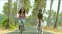 'Dear Zindagi': If Only The Chair Had Not