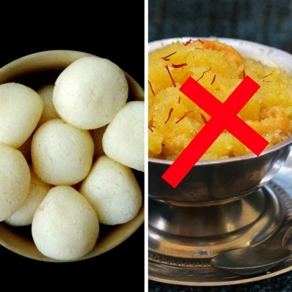 12 Super Unhealthy Indian Food Staples That Need To Be Replaced Right