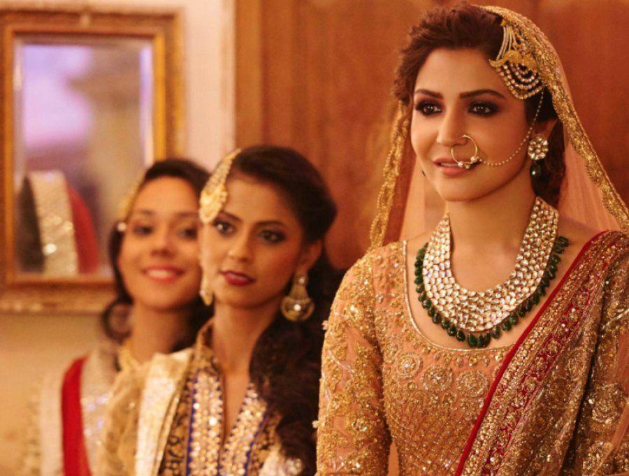 Anushka Sharma in a still from 'Ae Dil Hai Mushkil'