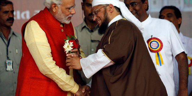 How Muslims Can Call The BJP's Bluff On Triple