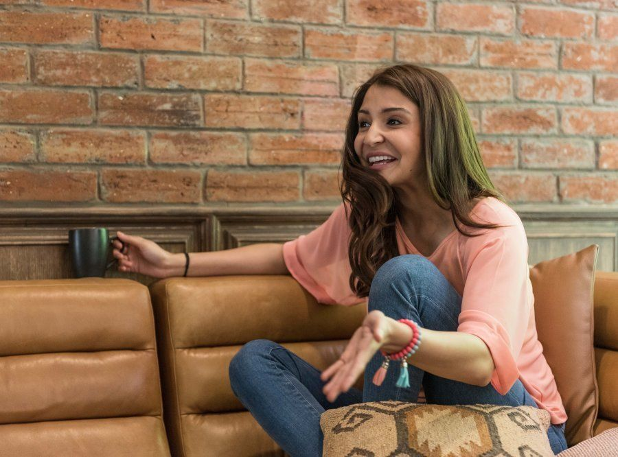 The Anushka Sharma Interview: Targeting Films For Political Reasons Not The Answer To Our Geopolitical