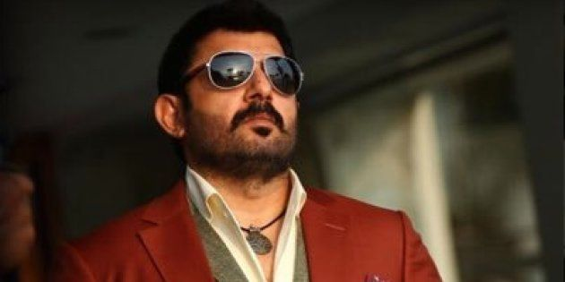 Arvind Swamy Of 'Roja' Embraces The Diabolical Villain And The Audience Is Loving