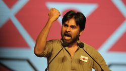 Telugu Film Star Pawan Kalyan To Contest Andhra Pradesh Assembly