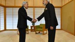 PM Narendra Modi, Japanese Emperor Akihito Meet, Discuss Asia's