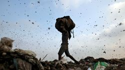 Delhi's Waste Management Is A Mess And We Aren't
