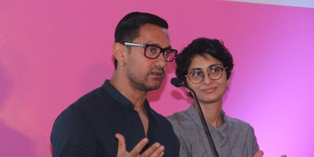 Jewellery Worth Over ₹50 Lakh Stolen From Kiran Rao's Mumbai