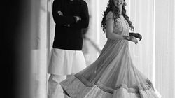 Hazel Keech And Yuvraj Singh's Pre-Wedding Celebrations Begin With A