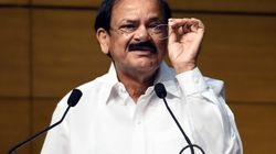 'Taklif Achha Hai': Venkaiah Naidu Unhappy With Media Coverage Of