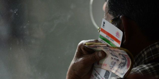 BJP Had A Very Different View On Demonetisation In