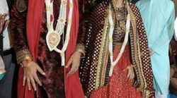 PHOTOS: Hazel Keech Gets Married To Cricketer Yuvraj