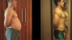A Fitness Expert Says Aamir Khan Just Couldn't Have Achieved His 'Dangal' Body Without