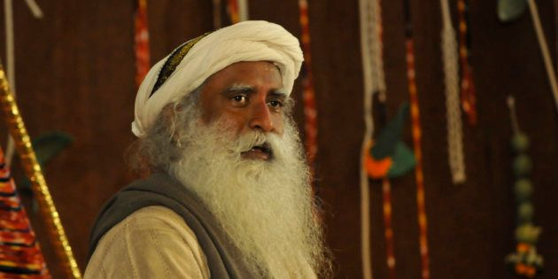 Sadhguru Preaches Spirituality, Writes Philosophy, Reads 'Dennis the
