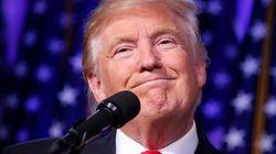Trump Denounces His Presidential Salary, Vows To Take No 'Big'