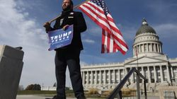 What Trump's Victory Says About The American