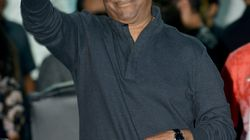 Rajinikanth Suffers Minor Knee Injury While Shooting For
