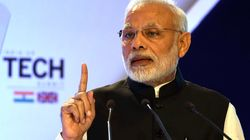 Narendra Modi Slams Opposition, Says It Is The Corrupt Who Are Sleepless