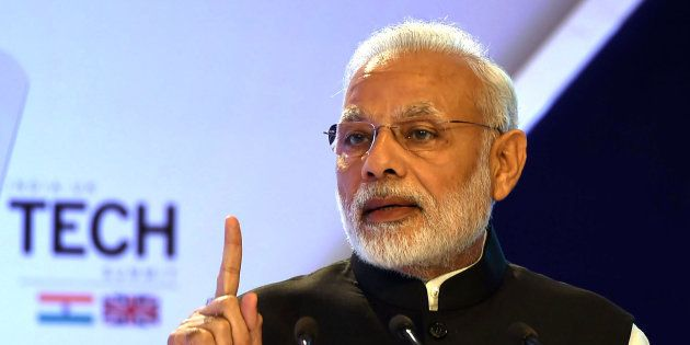 Demonetisation: Narendra Modi Slams Opposition, Says It Is The Corrupt Who Are Sleepless