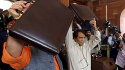India's Making Small Changes In Budgetary Processes For Big