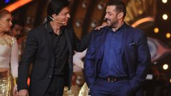 Shah Rukh Khan Has A Word Of Advice For Directors Wanting To Cast Him With Salman