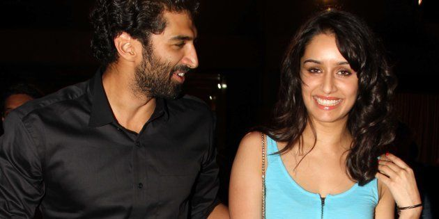 Here's What Aditya Roy Kapur Has To Say About His On/Off Relationship With Shraddha