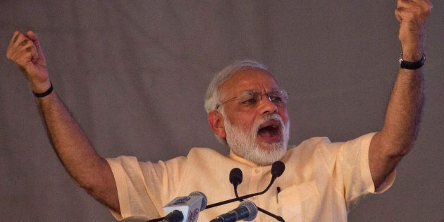 Scrapping 25 Paise Was Congress Party's Stature, But I Did Something Of Mine, Says PM