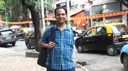 Losing His Hand To Cancer Did Not Stop This Mumbai Man From Scaling A