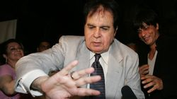Actor Dilip Kumar Hospitalised, Suffering From Fever And Swelling In
