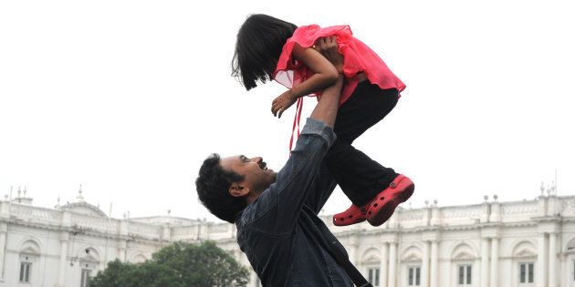 What Is It Like To Be A 'House Husband' Or 'Stay-At-Home-Father' In