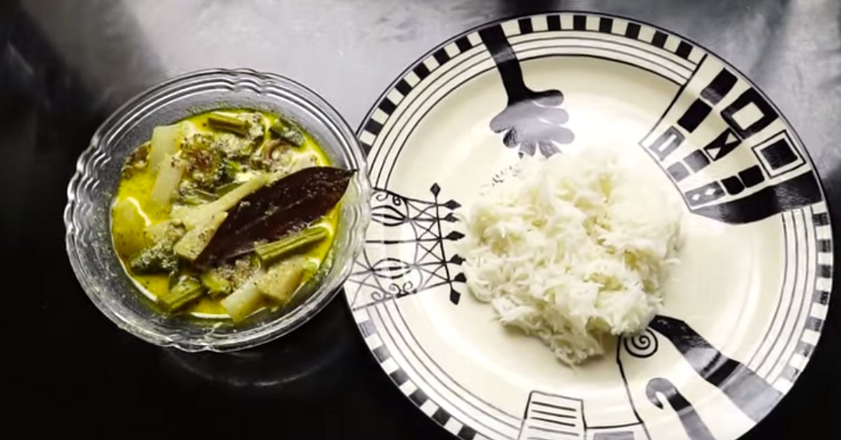20 Bengali Vegetarian Dishes That Can Give Meat, Fish A Run