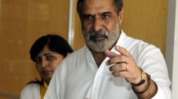 You Have Created Financial Anarchy, Congress Leader Anand Sharma Tells Govt On First Day Of Parliament's Winter