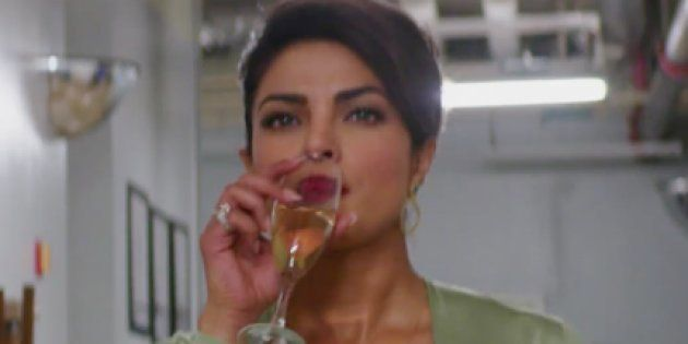 Priyanka Chopra's 'Baywatch' Trailer Is Finally Out And It Looks Very, Very