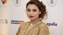 Rani Mukerji Shares First Picture Of Daughter Adira With Powerful Advice For Her Future