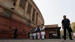Five Quotes From Day One Of Winter Session That Speaks About Times To