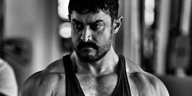 Aamir Khan's 'Dangal' Trainer Denies The Actor Took Steroids, Says He Is 'Genetically
