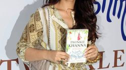 Just Why Did The Boisterous Mrs Funnybones Vanish From Twinkle Khanna's Fiction