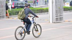 20 Minutes Of Cycling A Day Keeps The Heart Doctor