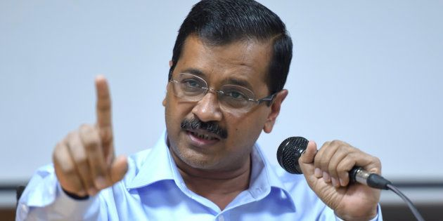 IAS Officer Says Kejriwal Humiliated And Embarrassed Him, Asks CM To