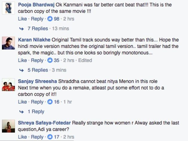Ok Jaanu Trailer: Shraddha And Aditya Roy Kapur's Film Doesn't Look Half As Bad As Its
