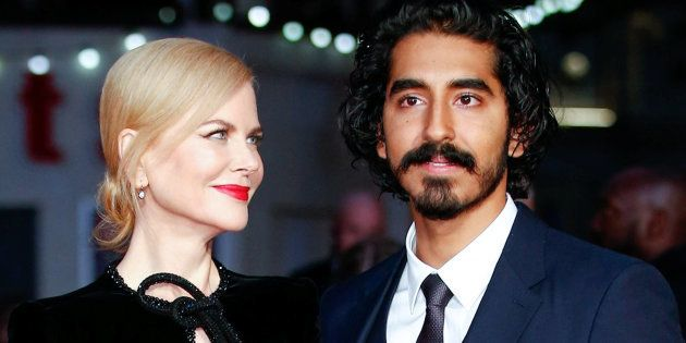 Golden Globes 2016: 'Lion', Based On A True Story In India, Lands 4