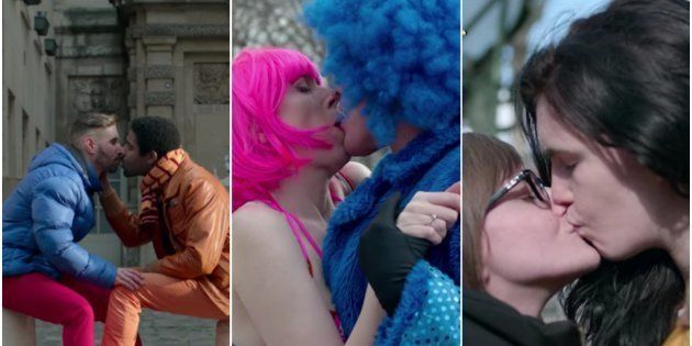 Censor Board Chief Pahlaj Nihalani Calls Gay Kissing 'Unacceptable,' Removes It From 'Befikre'