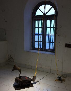 5 Works Of Art That Called Out To Us At The Kochi Muziris Biennale