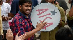 Kanhaiya Kumar Recounts How He Was Arrested For Sedition From