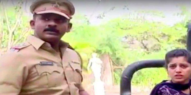 Crime Patrol' Actor Kamlesh Pandey Shoots Himself Dead